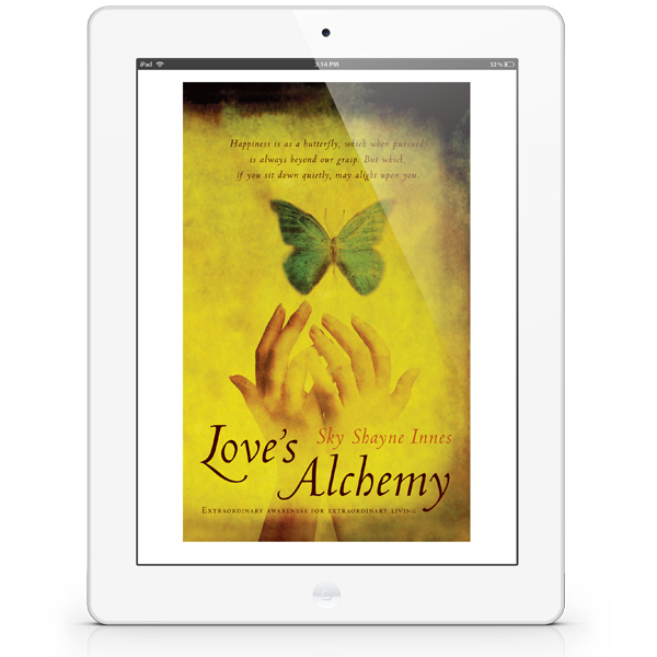 Loves Alchemy eBook